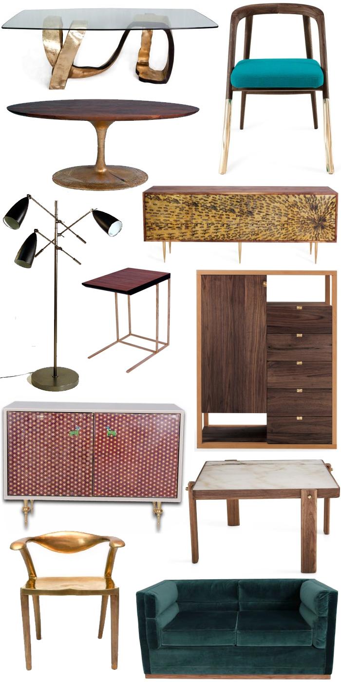 100 organic modernism furniture furniture