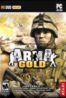 ArmA: Gold Edition – PC