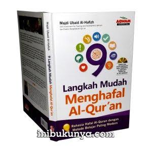 Best Seller ! Siapapun bisa hafal al-Quran