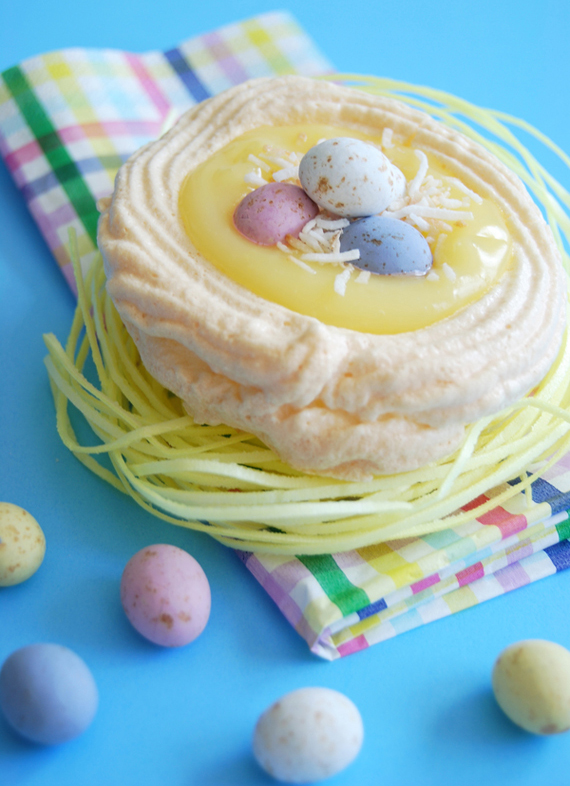 Munch ado About Nothing: 22 Easy Easter Desserts