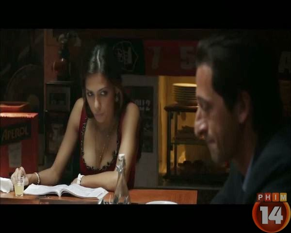 Người Tình Hờ third person official trailer 1 2014 liam neeson olivia wilde hd