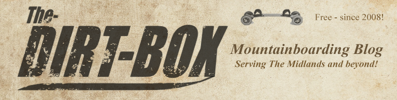 The Dirt Box - Mountainboard Blog