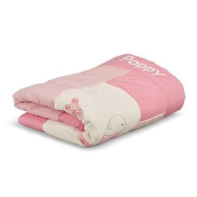 Personalised Baby Blankets Australia