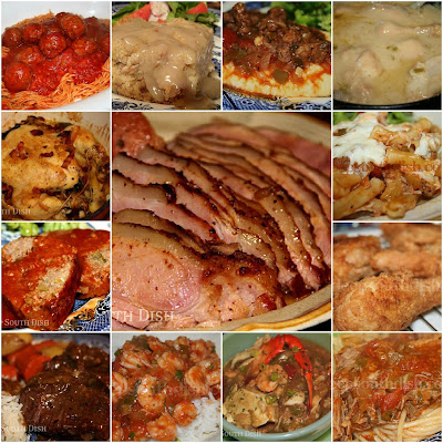 Deep south dish favorite menu ideas for sunday dinner favorite menu ideas for sunday dinner forumfinder