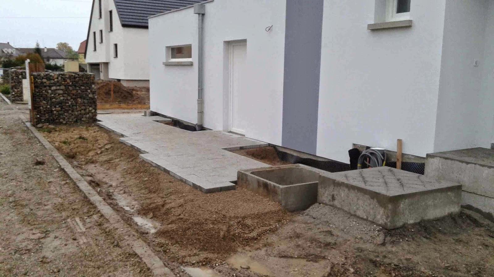 Notre 1 re construction dans le 67 05 11 2014 malgr la - Cuisine schmidt fegersheim ...