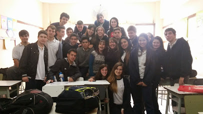 Mis alumnos de Quinto A. 2014