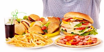 makanan berlemak
