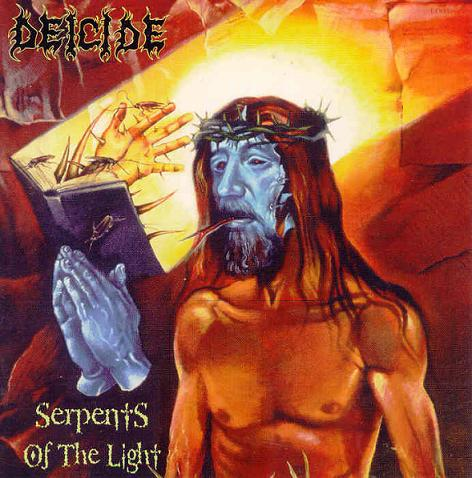 metal in your morbid mind deicide serpents of the light