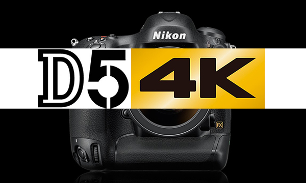 Nikon D5 Coming To CES 2016 in Las Vegas?
