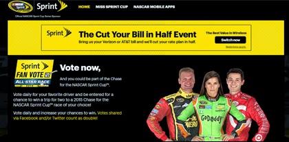 Let The #NASCAR Fans Be Heard