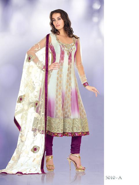 Anarkali Salwar Kameez, Latest Designer Anarkali Salwar Kameez in Nainital