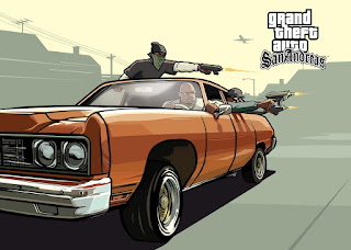 Cheat GTA San Andreas Lengkap (PC)