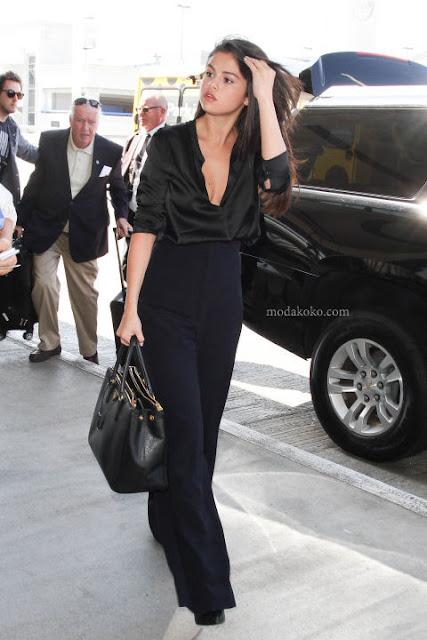 45 Günde Selena Gomez Kombinleri 2015