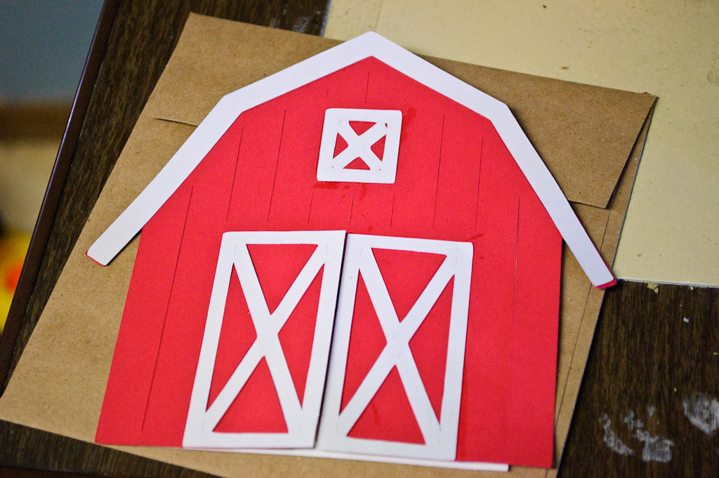For My Daughters 2nd Birthday Party We Are Going With A Barnyard Theme