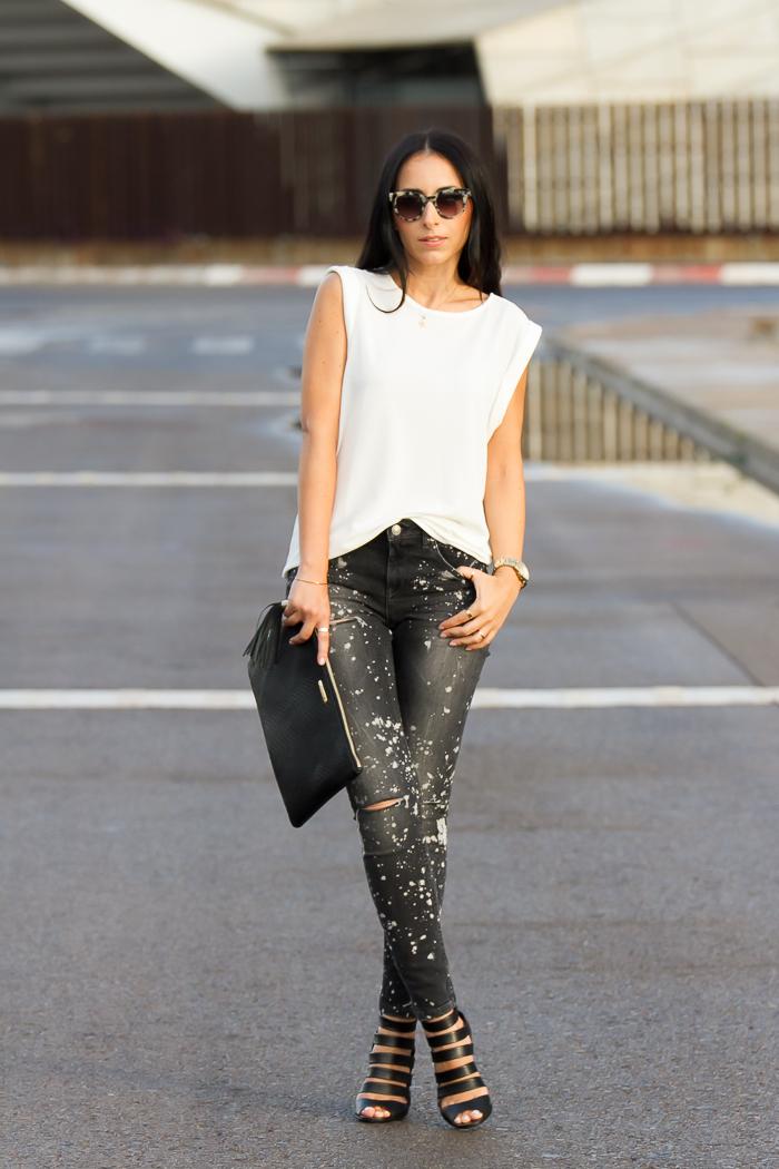 Bloggera valenciana adicta a los zapatos