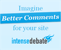 IntenseDebate