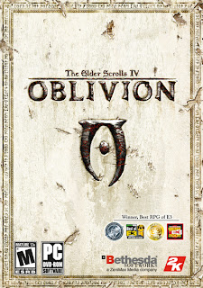 The Elder Scrolls IV Oblivion Pc