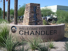 Welcome to CHANDLER!