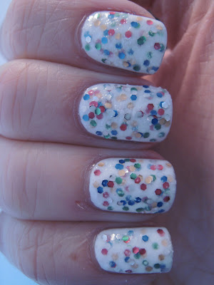 Barry-M-Sequin-Effects-White-nail-polish