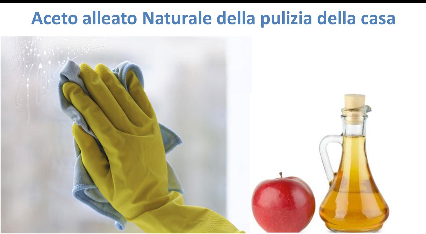 Bio blog aceto pulizia ed igiene naturale della casa - Aerazione naturale della casa ...