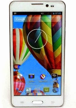 Smartphone Advan Vandroid S5i