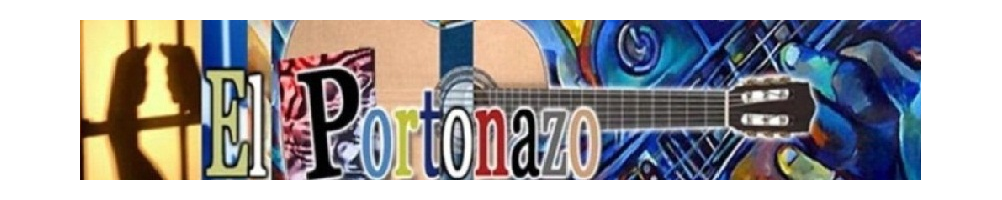 El portonazo