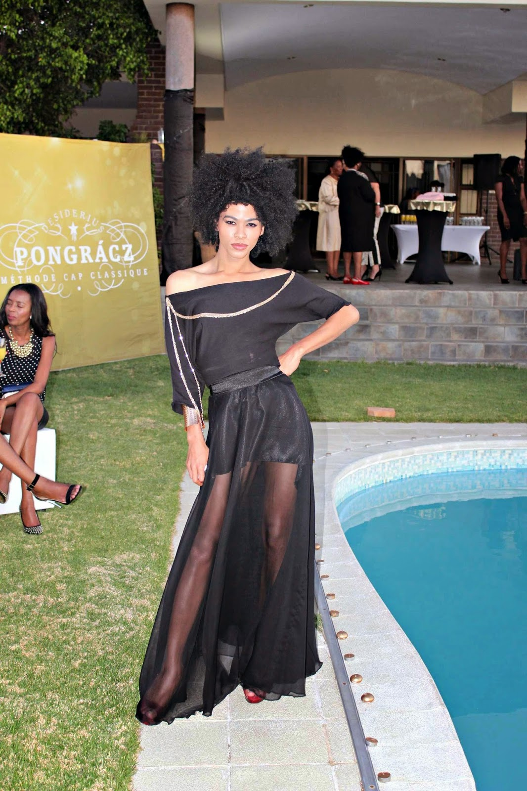 Mercedez, The look, Stylish women, Vakwetu