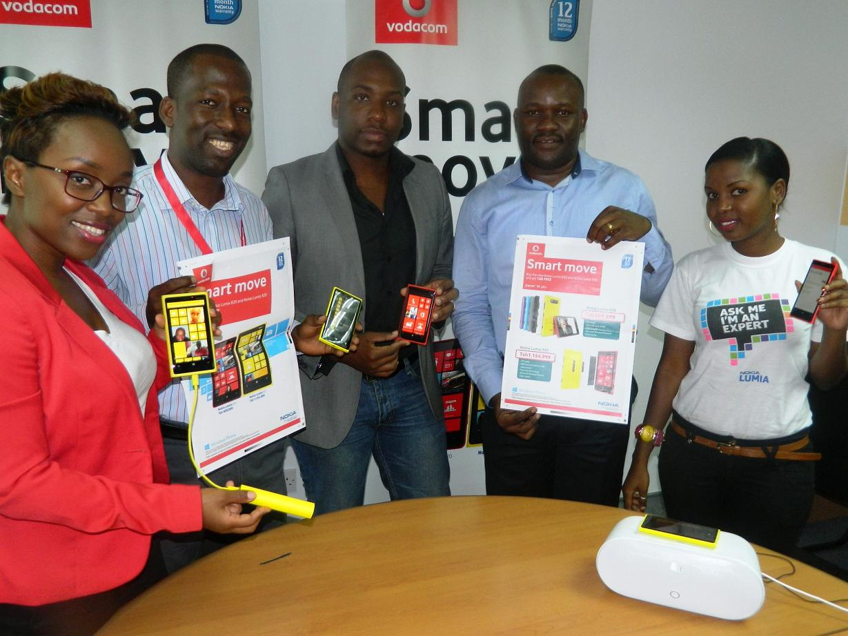 vodacom tanzania limited Vodacom tanzania acquires helios towers tanzania network  tanzania (htt)  has reached an agreement with vodacom tanzania limited,.
