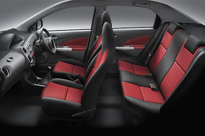 Sporty-interior-of-Toyota-Etios-Liva