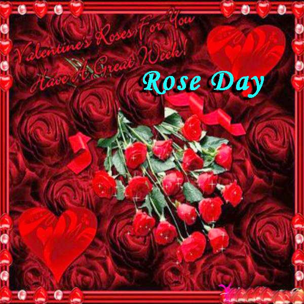 Happy Rose Day 2015 Quotes - SMS and Sayings