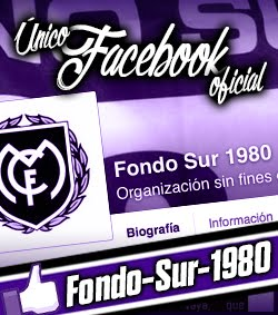 Facebook Oficial Fondo Sur 1980