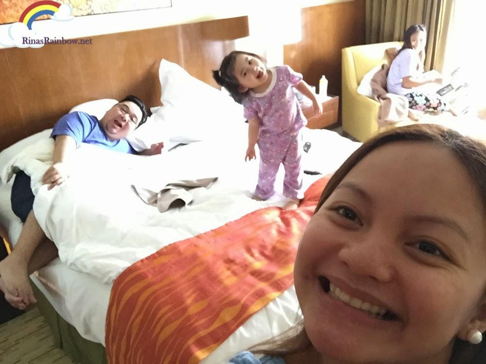 hotel room marriott hotel