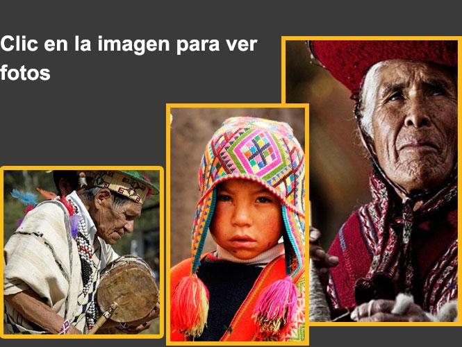 Fotos de nuestra gente