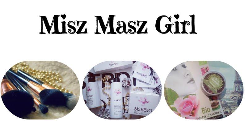 Misz Masz Girl