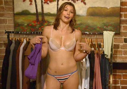 Jessica Biel sexy pictures & new hairstyles