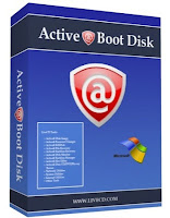 Active Boot Disk Suite 6.5.2 Full + Aktivasi