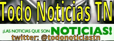 TODO NOTICIAS TN