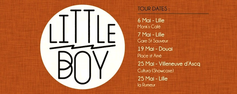 Little Boy - Official Website