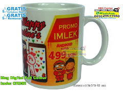 Mug Digital Full Colour