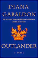 OUTLANDER by D. Gabaldon, a Review