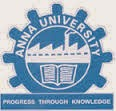 Anna University ,Chennai - Government Vacant