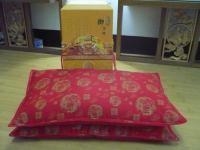Подушка наполненная Жасминовыми листьями