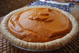 Kūlia cooks!: Moni's Vegan Sweet potato pie experiment