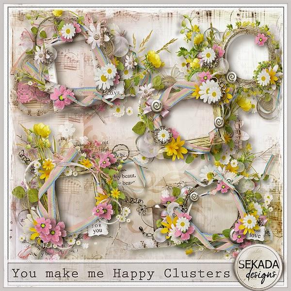 http://www.mscraps.com/shop/You-make-me-Happy-Clusters/