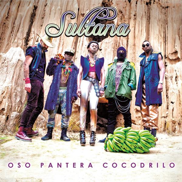 Sultana-lanza-segundo-disco-oso-pantera-cocodrilo