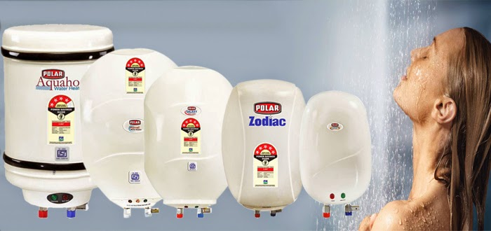 Polar water heaters – A must have for winters - Pumpkart.com