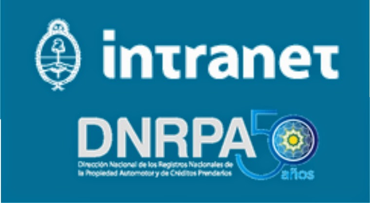 INTRANET DNRPA