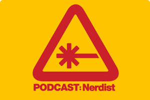 The Nerdist Podcast