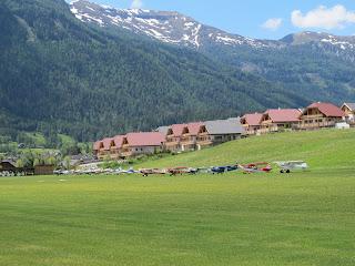 Aeròdrom de Maunterndorf.