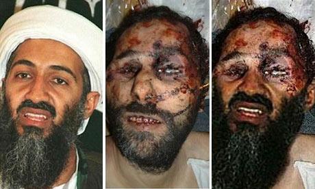 Osama Bin Laden Killed - Page 2 OBLFake
